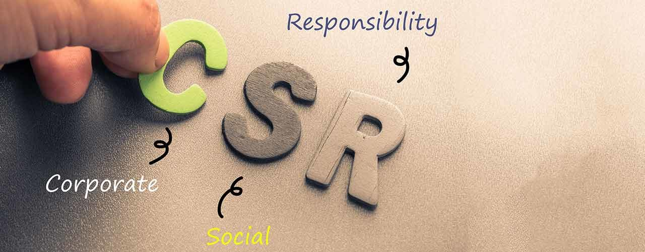 Corporate social responsibility – a new trend in corporate governance